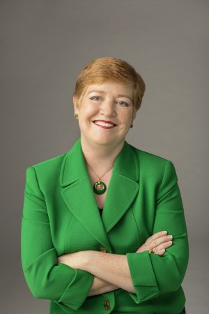 Peggy Doviak, Ph.D., CFP®