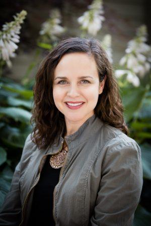 Sarah Fallaw