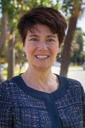 Evelyn M. Zohlen