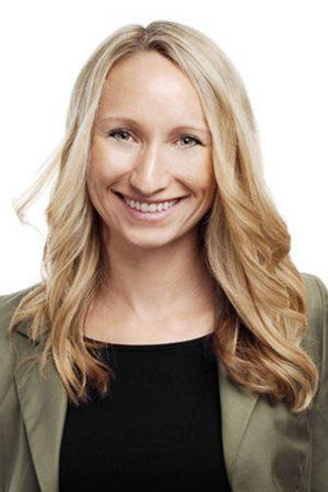 Stacey McKinnon, CFP®